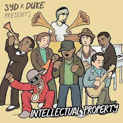 Syd R Duke Presents Intellectual Property