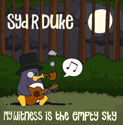 My Witness Is The Empty Sky