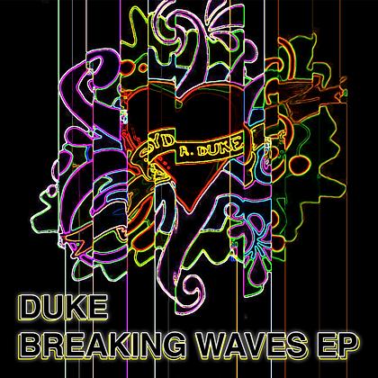 Breaking Waves EP