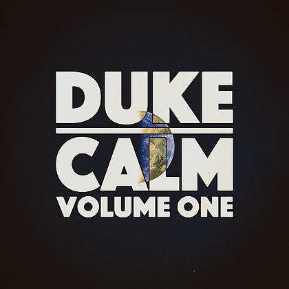 Calm, Vol. I