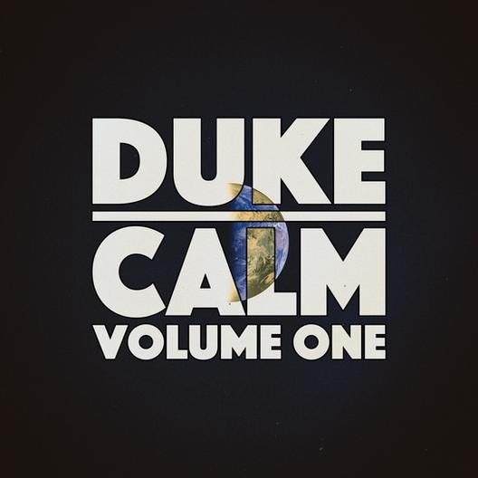 Calm Vol. I