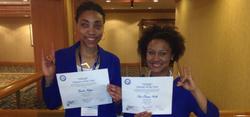 2014 GLR Regional Awards