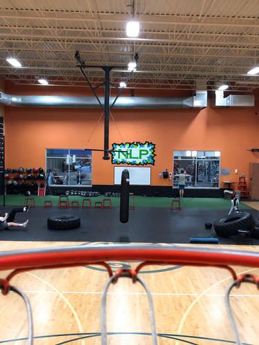 Basketball + Functional Training