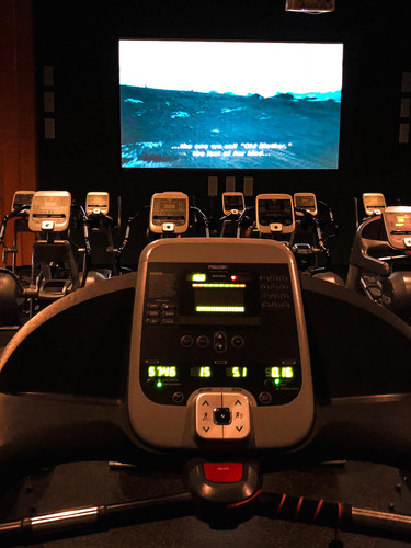 Cardio Cinema