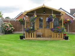 gardening chorley