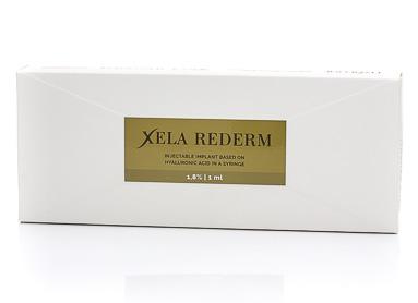 Xela Rederm 1.8% 1ml