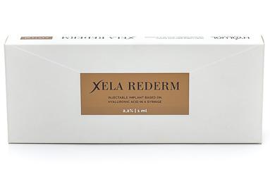 Xela Rederm 2.2% 1ml