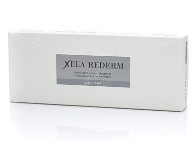 Xela Rederm 1.1%1ml