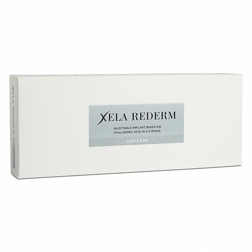 Xela Rederm 1.1% 2ml