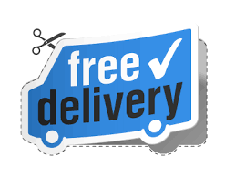 Free Delivery 3 - 5 Days