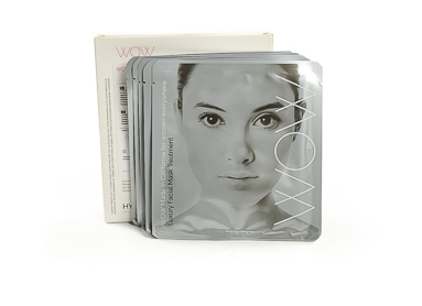 WOW Mask by Hyalual box of 5