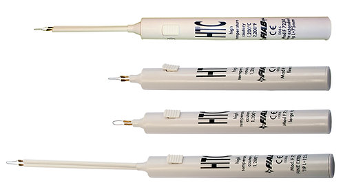 Cautery Pen, Fine Tip, 28mm High Temperature
