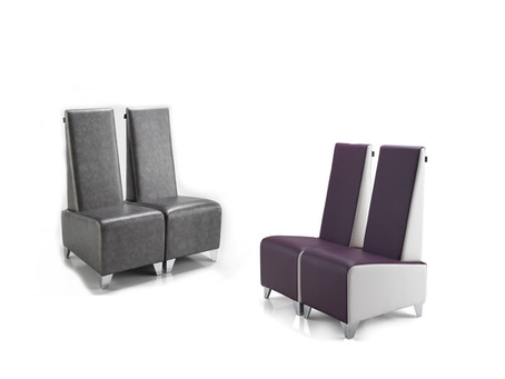 Ideal furniture for social distancing !
