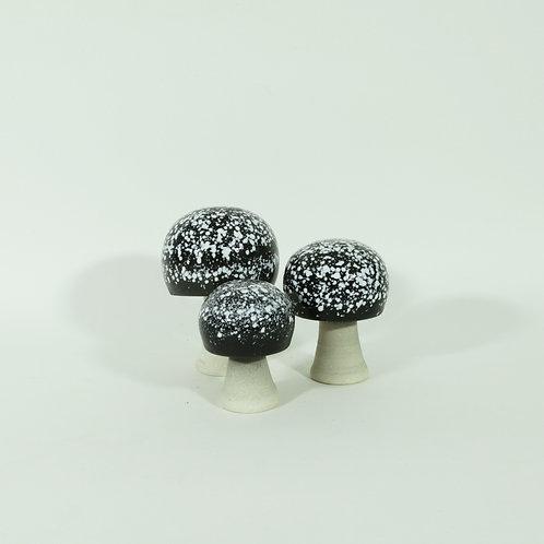 Set paddenstoelen - spechtinktzwam