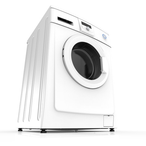 #Washing_Machine