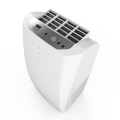 #Portable Air Conditioner