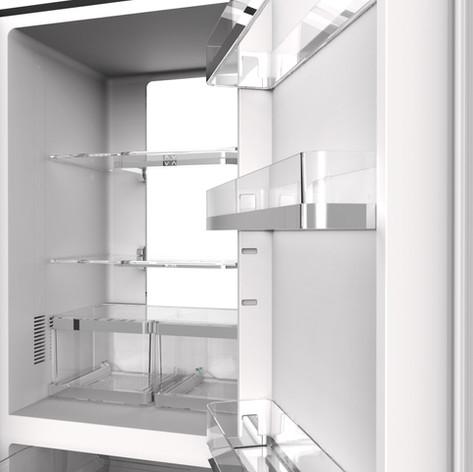 #Luxury_refrigerator