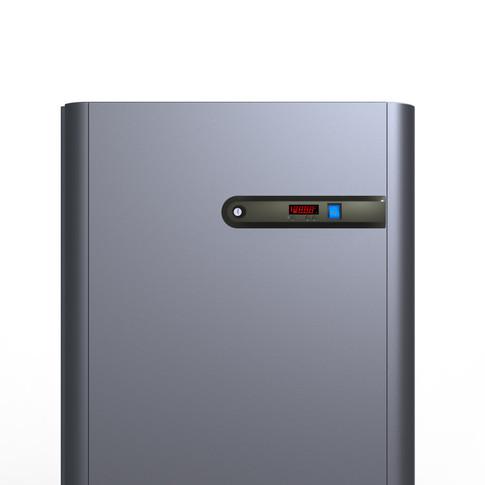 #Professional_Refrigerator