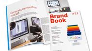 Bericht über kallenbach.medien im neuen BrandBook #21