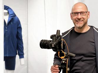 Michael Mattern verstärkt das foto.team von kallenbach.medien