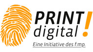 """Wir sind neues Mitglied bei """"PRINTdigital!"""""""