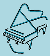 Ana Yoder Coulter Piano Studio logo