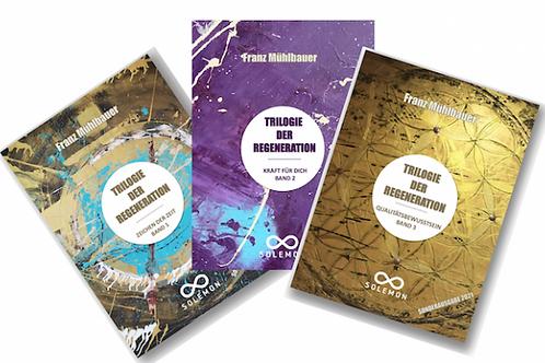 Die Trilogie - 3 Bände-Set