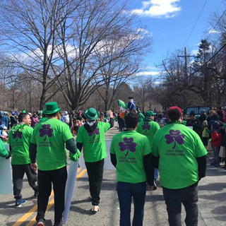 2019 Scituate St. Patricks Day Parade