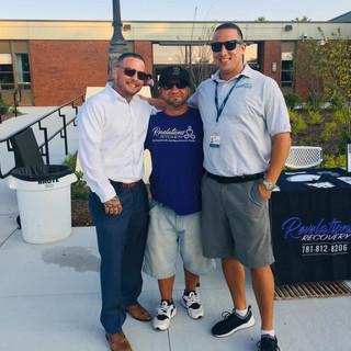 2019 Brockton Overdose Vigil