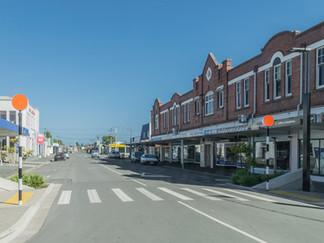 Nuc-ing Downtown Balclutha