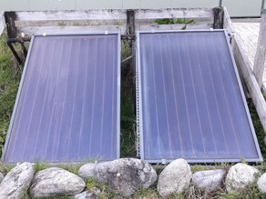 Harnessing Savings from the Sun