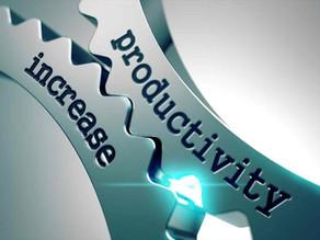 Productivity, Covid, Housing & Health