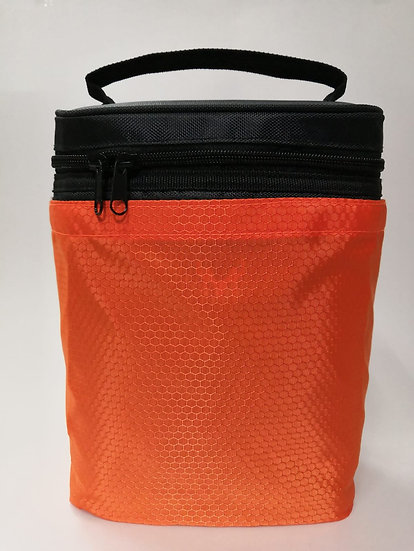 The WildMoose C1 Bag Set - Orange