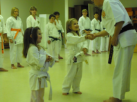 The Kids Class