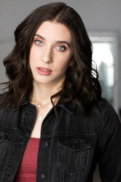 Rebecca Goldstein - Actor