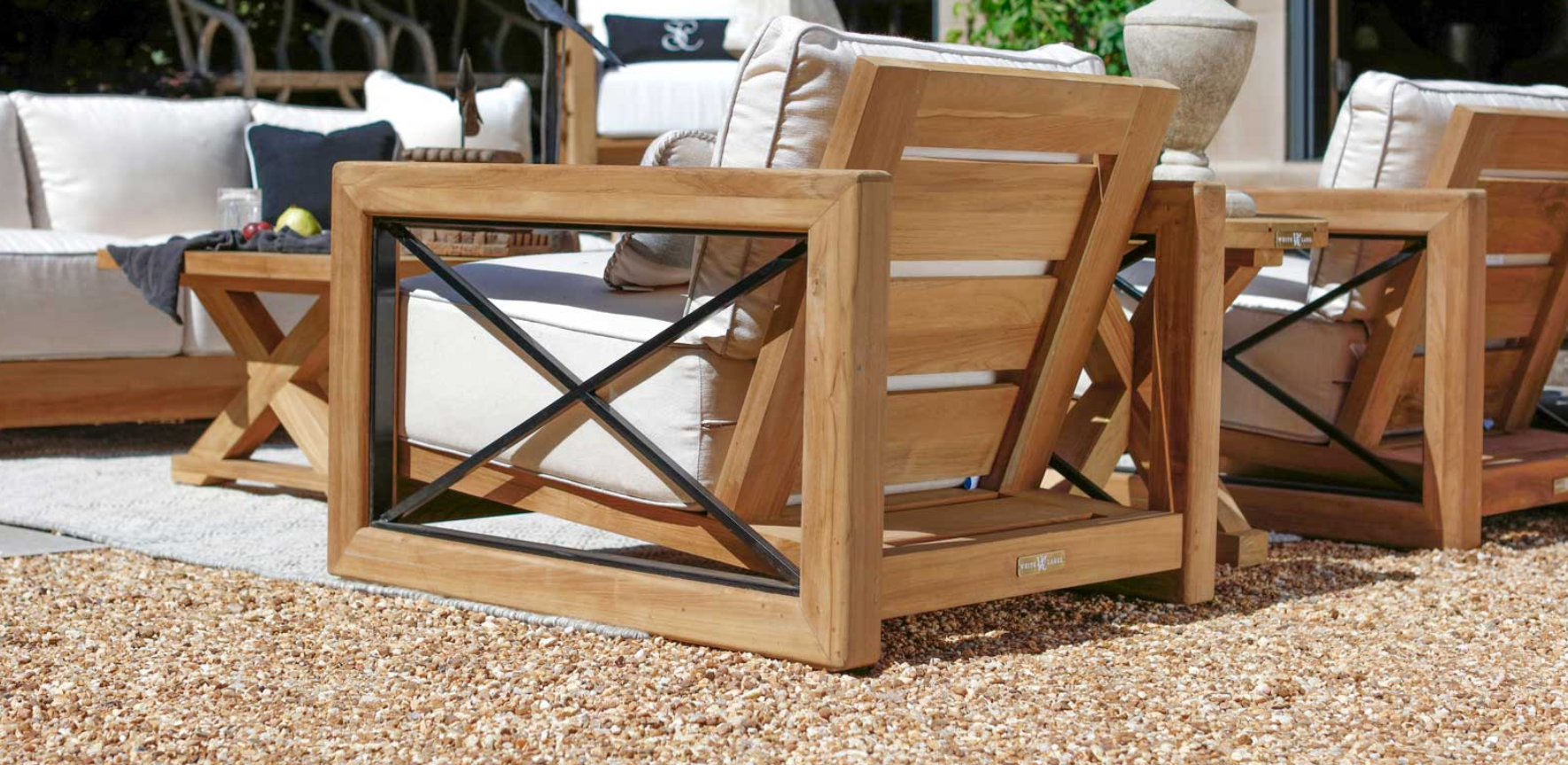 Summer Classics Malta Collection Outdoor Furniture