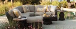 Lane Venture South Hampton Collection Outdoor Furniture Se
