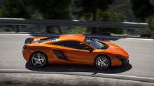 Exclusive: McLaren could build 650S hybrid