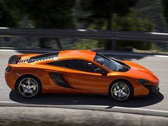 Exclusive: McLaren could build 650S hybrid