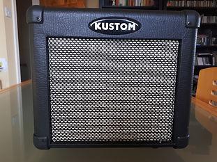 Kustom KGA10 (25w)