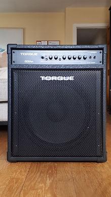 Torque T100Bx