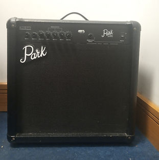 Park GB25 12 by Marshall (25w)