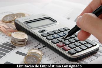 Limitação de Empréstimo Consignado