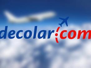 Decolar.com deverá reembolsar casal por viagem cancelada