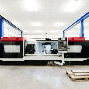 Ny återförsäljare av FERMAT Machine Tool i Sverige