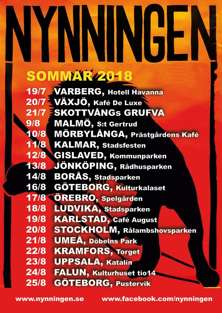 Sommarguide!