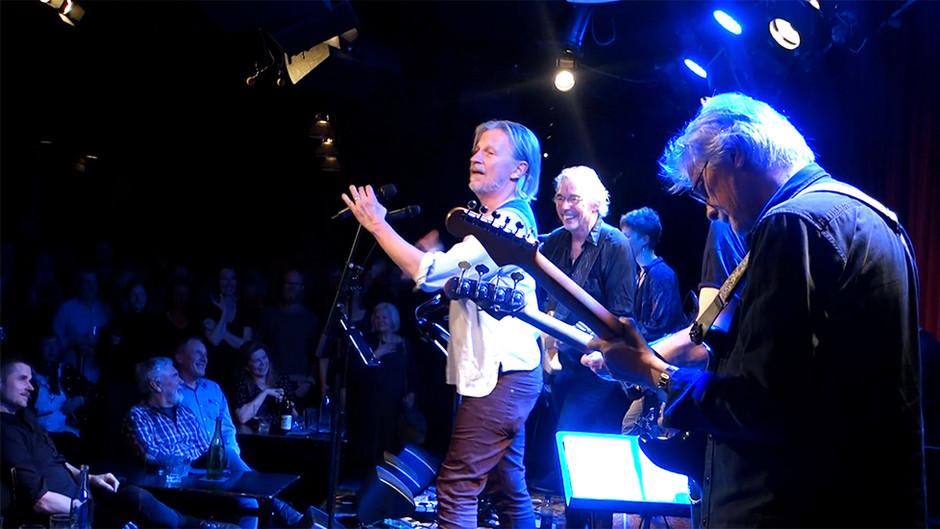 Tack publiken på Rock At Sea och på Fasching!