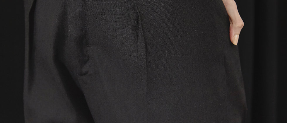 BLACK CIGARRETE
