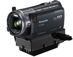 Mini size Video Transmitter (SD)