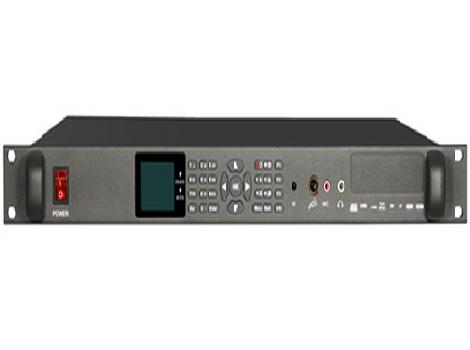 Rack Mount Video Receiver (HD)